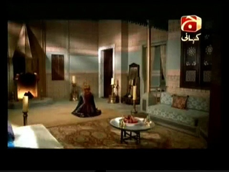 Mera Sultan Episode 33