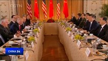 Effective Diplomacy: Results of Xi-Trump Summit