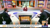 Brunet/Neumann: Une semaine très féminine à l'occasion de la journée de la femme