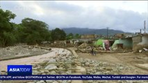 Colombia mudslides death toll rises to 290