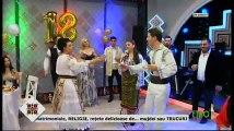 Nicusor Iordan si Anamaria Rosa Preda - Lelita carciumareasa (Seara buna, dragi romani! - ETNO TV - 27.02.2018)