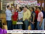 مسلسل راجل وست ستات - حلقة جديدة - سامح حسين  واشرف عبد الباقى