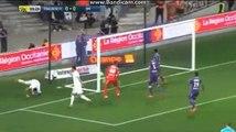 Buts Toulouse 1-2 Marseille résumé TFC - OM / Ligue 1