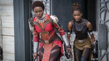 'Black Panther' Still Smashing U.S. Box Office