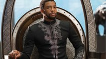 'Black Panther' Tops 'A Wrinkle in Time' At Box Office