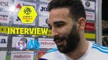 Interview de fin de match : Toulouse FC - Olympique de Marseille (1-2)  - Résumé - (TFC-OM) / 2017-18