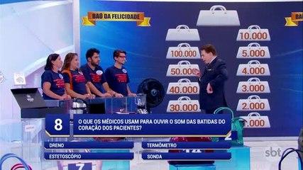 Bolsa Família - 11.03.18 - Completo