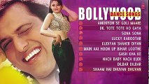 Bollywood Dance Songs _ Audio Jukebox _ Ankhiyon Se Goli Maare __ Tseries __ ( 240 X 426 )