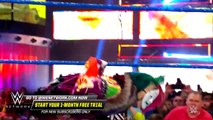 Asuka comes face-to-face with Charlotte Flair_ WWE Fastlane 2018 (WWE Network Exclusive)