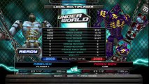 Real steel world robot boxing-Ambush vs Noisy Boy/Noisy Boy vs Ambush(Живая сталь)XBOX/PS3