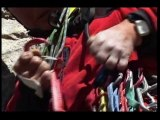 Documentary Big Wall Climbing in Milne Land / 1