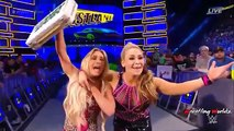 WWE Fastlane 2018 Highlights HD - WWE Fastlane 11 3 18 Highlights HD