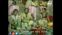 Ramayan (रामायण) Part - 30 with English Subtitles | Ramanand