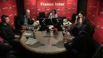 Jury du prix du Livre Inter : plus que 35h ! - Le billet de Daniel Morin