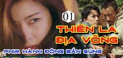 Xem Phim THIÊN LA ĐỊA VÕNG FULL Phần 1 | Thuyết Minh - Manhunt (2017) Phim hành động, Phim chiếu rạp, Phim lẻ, Phim Võ Thuật Trung Quốc Hay Nhất