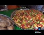 Hyderabad Food Story- Faiz Khoso 11th March 2018