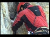 Documentary Big Wall Climbing in Milne Land / 3