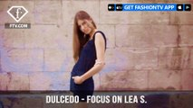 Focus On Lea the Sassy Chick for Dulcedo Model Management | FashionTV | FTV
