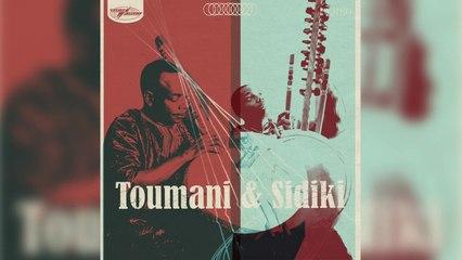 Toumani & Sidiki Diabate - Toumani & Sidiki (Full Album)