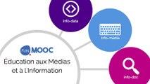 FUN MOOC : Education aux Média et à l'Information (eFAN EMI) session 4