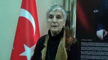 Mehmet Akif Ersoy'un torunu Selma Ersoy Argon: 'İstiklal Marşı bizim kutsalımızdır, onu iyi okumak ve iyi anlamak lazım'