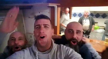 VIDEO / Hommage à (la cheville à) Néné !