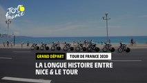 Tour de France - Grand Départ Nice  2020