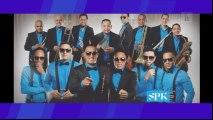 """Chiquito Team Band presenta su nuevo álbum """"Los creadores del sonido"""""""