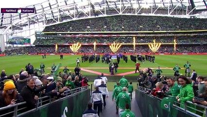 Faits saillants du match Irlande v Écosse | NatWest 6 Nations