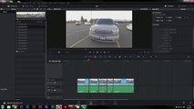 Faster Resolve Editing Using Optimized Media - DaVinci Resolve 12.5 Tutorial
