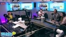 La journée de la courtoisie au volant (12/03/2018) - Best of de Bruno dans la Radio