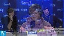 "Sébastien Thoen : ""Franck (Dubosc), tu es comme Europe, tu es numéro 1 !"""