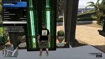 GTA 5 Online на PS4 - Проходим Сквозь Стены и Транспорт (Патч 1 19 Некст Ген)