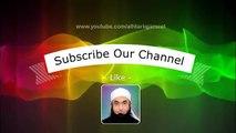 Allah Per Yaqeen _ Heart touching Emotional Bayan By Maulana Tariq Jameel Saheb