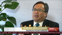 Indonesian finance minister says China is vital in driving global economic growth