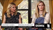 Brooklyn Decker and Whitney Casey Reimagine Your Mornings