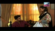 Haya Kay Rang Episode 253 In High Quality on Ary Zindagi 13th March 2018
