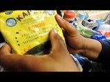 Feuille de manioc(saka-saka)Pundu 1ere partie