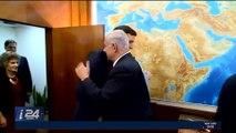 Le plan de paix américain au Proche-Orient : décryptage de Pierre Klochendler