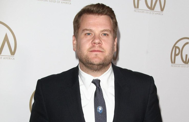 BANG EXCLUSIVE: James Corden reveals future Gavin and Stacey plans