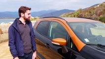 Essai Ford Ecosport : un SUV polyvalent
