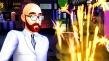 THE SIMS 4 Get to Work Bande Annonce
