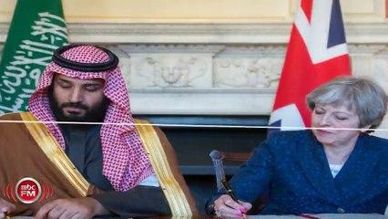 تدشين مجلس الشراكة الاستراتيجي البريطاني السعودي.. وتوقيع اتفاقيات للتبادل التجاري