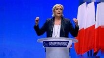 FN name-change harks back to Nazi past say French critics