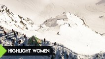Highlight Women - FWT18 Vallnord-Arcalís Andorra | Freeride World Tour 2018