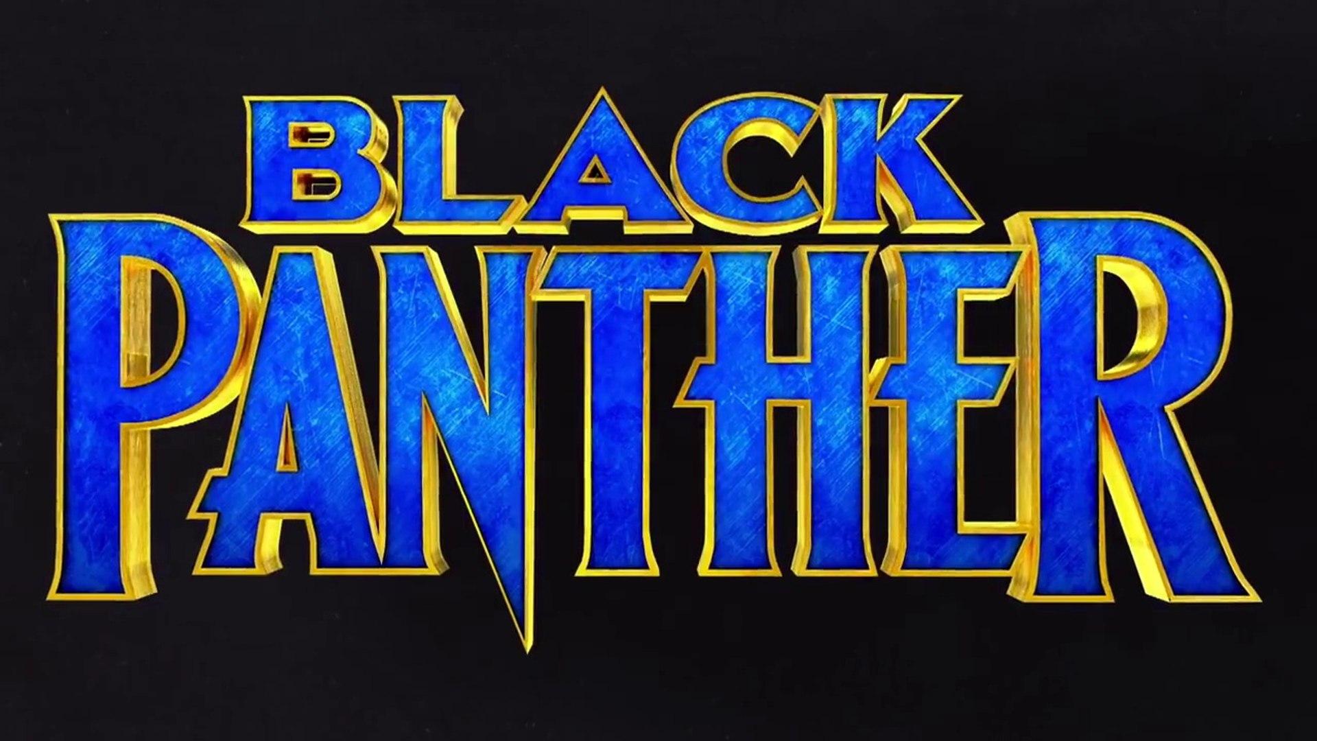 SNL Parodies Black Panther on Saturday Night Live