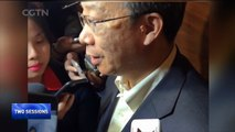 People's Bank of China official discusses 'stable, strong' renminbi
