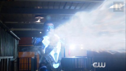 The Science Behind 'Black Lightning'