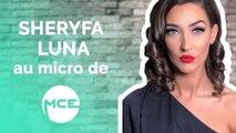 Sheryfa Luna nous parle de son nouvel album, un vrai retour aux sources (partie 2) !