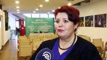 'İstiklal Şairi' Mehmet Akif Ersoy Saraybosna'da anıldı - SARAYBOSNA
